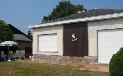 Pleisterwerken Luc De Vuyst - Schendelbeke