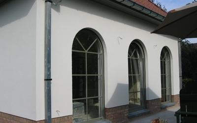 Pleisterwerken Luc De Vuyst - Petit-Enghien