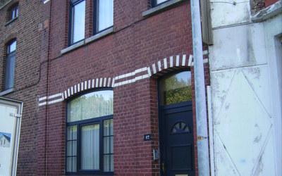 Pleisterwerken Luc De Vuyst - Geraardsbergen