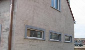 Pleisterwerken Luc De Vuyst - Smeerebbe